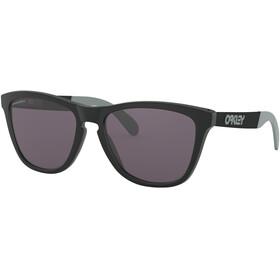 Oakley Frogskins Mix Sunglasses Women matte black/prizm grey
